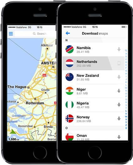 ROUTE 66 lansează Navigate 6, program de navigație de nouă generație pentru Android și iPhone