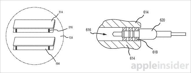 Apple brevetează un sistem care schimba punctul de impact al telefonului scăpat pe jos
