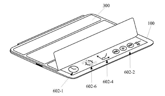 Apple dezvolta un nou accesoriu Smart Cover pentru iPad, cu noi modalități de control prin gesturi incluse