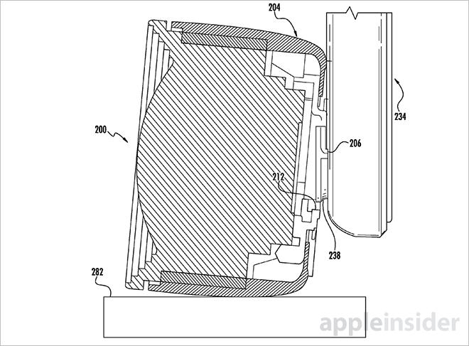 Apple ar putea folosi atașamente bayonet pentru lentile interschimbabile ale camerei de iPhone