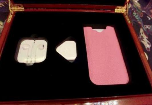 iPhone 6 primește o ediție neoficială pe culoarea roz; doar 200 unități disponibile