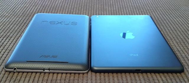 Primele review-uri de iPad Mini lauda durata de viață a bateriei, designul, dar critică ecranul