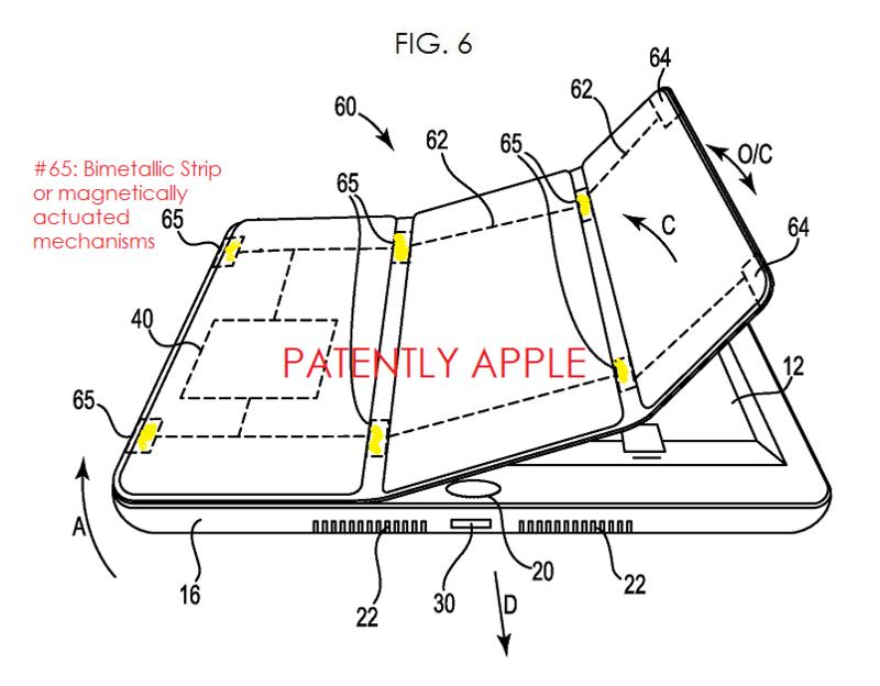 Husa cu perna de aer pentru iPad