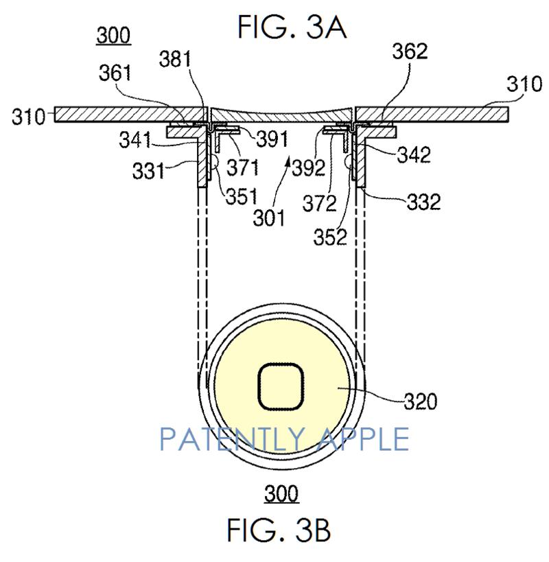 Apple primeşte 39 de brevete legate de butonul Home, protecţia contra şocurilor pentru terminalele mobile şi Liquid Metal