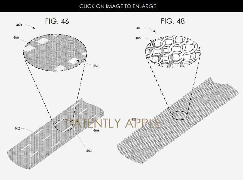 Apple brevetează o serie de module cu ataşament magnetic, care pe viitor s-ar putea conecta la iPad sau poşete