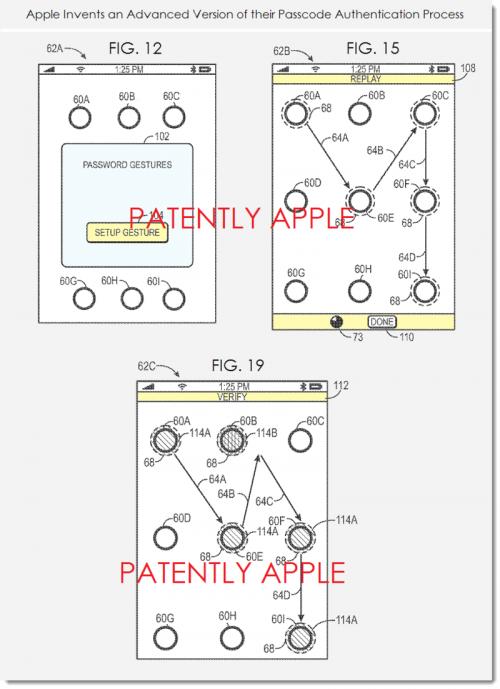 Apple primeşte 28 de brevete noi, printre care şi unul axat pe un design cu sticlă curbată de jur împrejurul unui iPhone