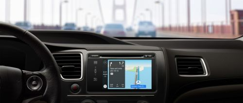 Apple lansează CarPlay, o soluție pentru bordul mașinii care integrează iOS și Siri