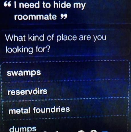 """""""Siri, unde ascund cadavrul?!""""... Așa a fost prins un tânăr criminal din Florida!"""