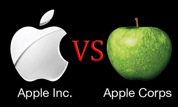 Apple & Apple Corp