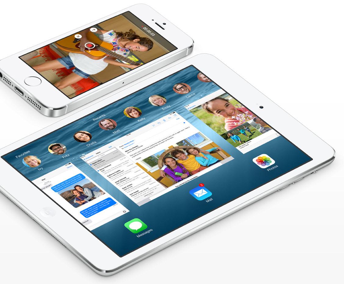 WWDC 2014: iOS 8 și OS X Yosemite anunțate oficial, Împreună cu o serie de Îmbunătățiri pentru dezvoltatori și noi funcții