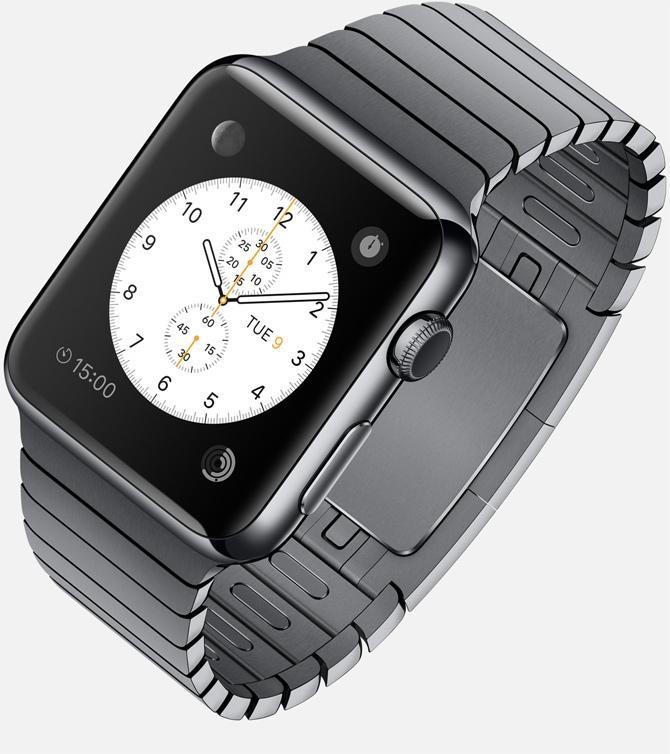 """Apple Watch anunțat oficial: un smartwatch Apple axat mai puțin pe touch, mai mult pe contact """"taptic"""""""