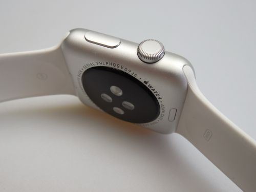Recenzie Apple Watch