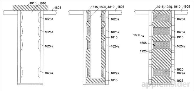Apple brevetează un sistem ce face porturile de pe iPhone rezistente la apă