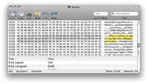 Apple Spioneaza utilizatorii iPhone