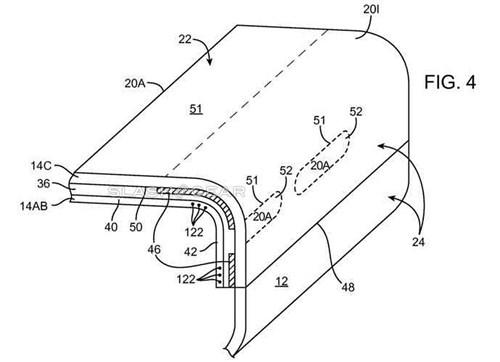 iPhone 7 ar putea adoptă un design ce implică un ecran cu margini curbate, după modelul Samsung