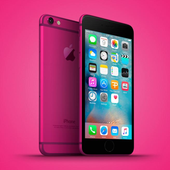 iPhone 6c 2016