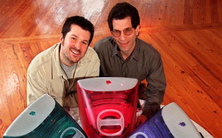 Jony Ive este numit şeful secţiunii de Design de la Apple; Iată o scurtă privire asupra evoluţiei sale!