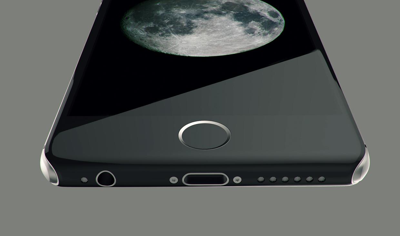 Concept de iPhone 8