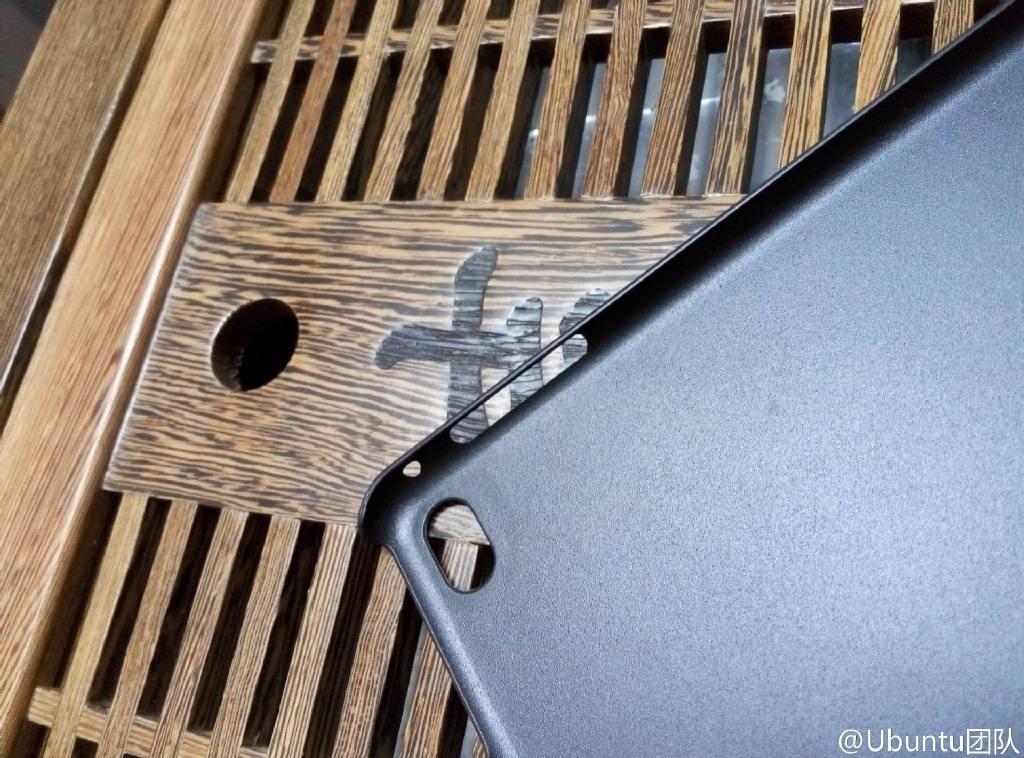 Fotografii cu husa pregătită pentru Apple iPad Pro/Plus ajung pe web