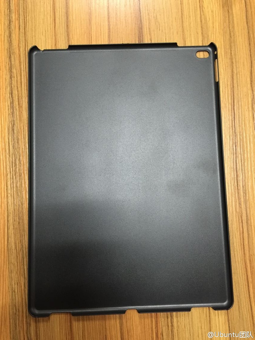 Husa iPad Pro