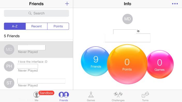 iPhone 6 de 5.5 inch ar putea rula aplicații În landscape, folosind o interfață axată pe productivitate