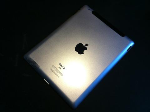 Imagini cu iPad 2 ajung pe web cu doar câteva zile Înainte de anunțul său oficial