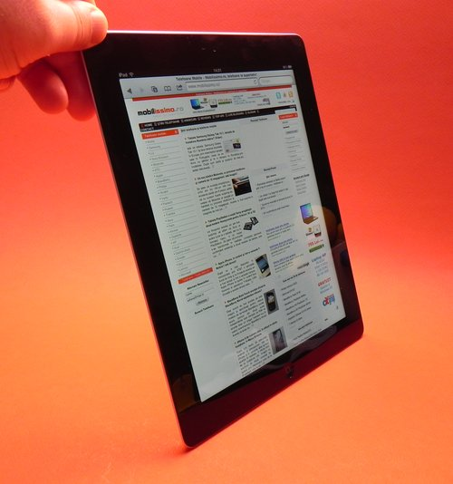 Review Apple iPad 2