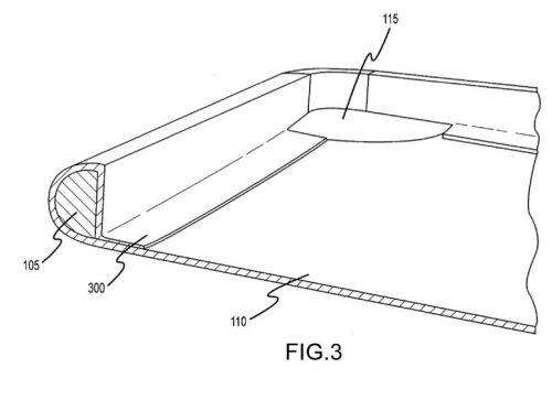 Apple iPad 2, fabricat din fibră de carbon ultra-rezistentă?