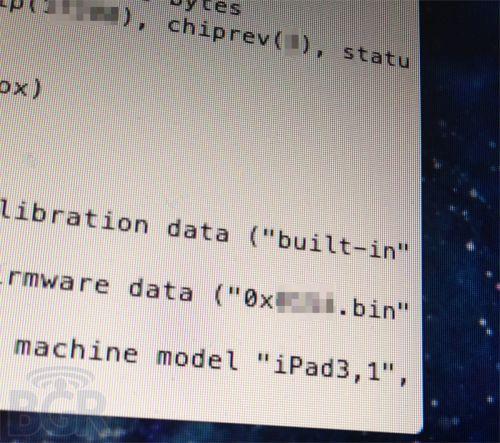 iPad 3 are procesor quad core Apple A6 și vine cu LTE; Confirmat de o persoană care are prototipul!