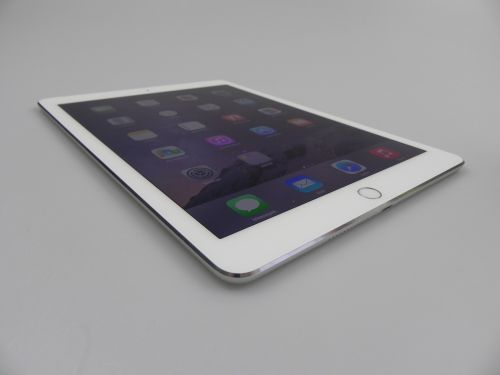 Review iPad Air 2