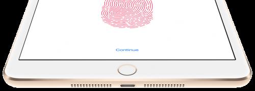 Apple iPad Mini 3 anunțat oficial, vine cu senzor Touch ID, carcasă aurie și preț de 399 dolari