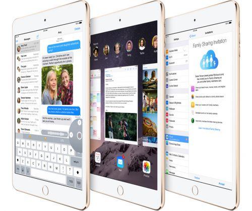 Apple iPad Mini 3 anunțat oficial