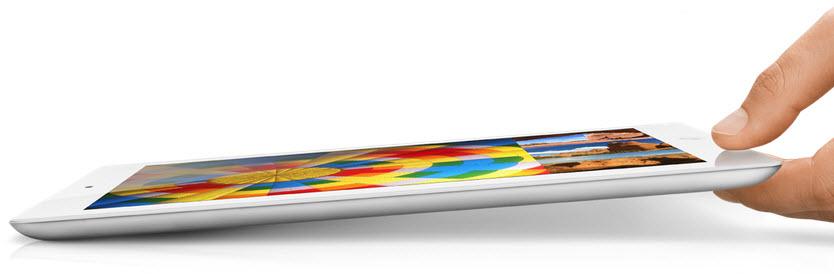 Surpriza serii: iPad 4