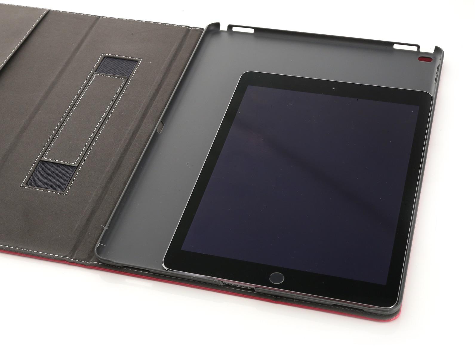 Dimensiunile carcasei lui iPad Air Plus sunt comparate cu cele ale tabletei iPad Air de 9.7 inch