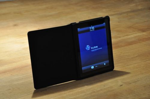 iPad Kubis