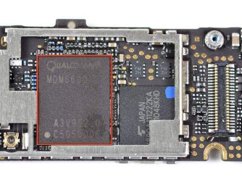 Apple ascunde funcțiile lui iPhone 4, varianta Verizon; telefonul poate opera În GSM... dar nu suportă funcția!