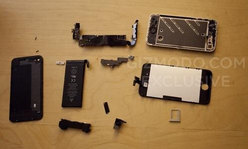 iPhone 4G Gizmodo