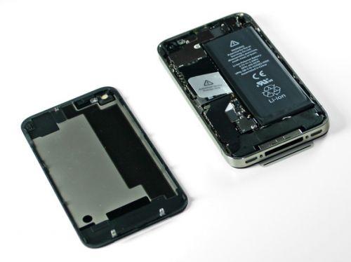 iPhone 4S și componentele sale În detaliu