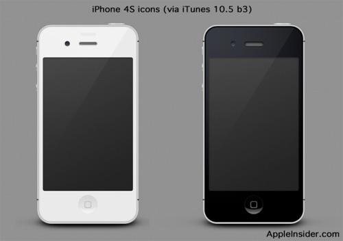 iPhone 4S confirmat de Apple din greseala in noul beta iTunes! Iata detalii!