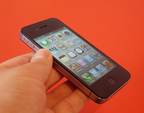 Review iPhone 4S