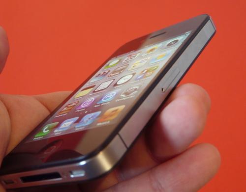 Recenzie iPhone 4S