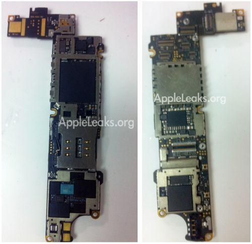 Procesorul lui iPhone 5 În noi imagini! Da, este un Apple A5!