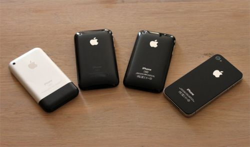 iPhone 5 vine cu un spate metalic, un display de dimensiuni mai mari? Detalii În premieră despre prototip sau doar zvonuri?