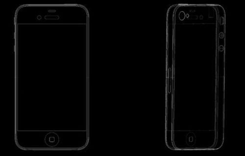 iPhone 5 Își face apariția În oferta unui retailer chinez, vine cu ecran extins, cameră modificată