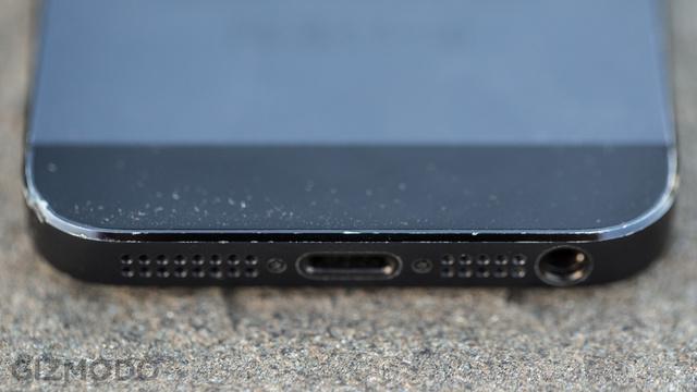 iPhone 5 fara husa