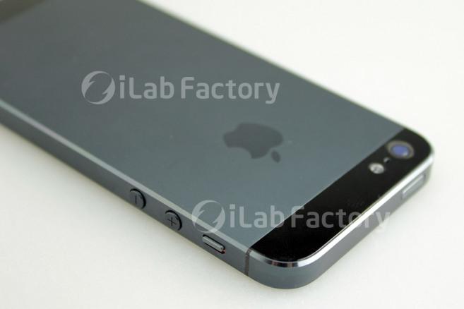 Noi imagini cu iPhone 5