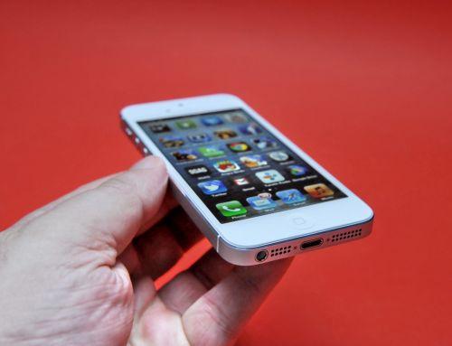 iPhone 5 În Browsermark am obținut 89.000 de puncte În Chrome și 194.000 de puncte În Safari