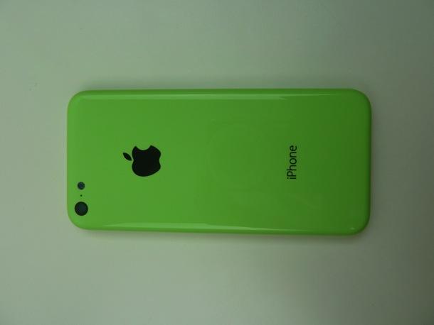 iPhone 5C fotografiat din nou, imagini de calitate și mai bună acum!