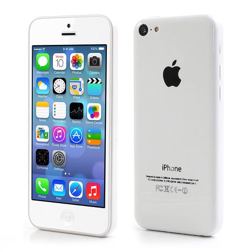 Retailerul Mobiledirect.ro ne-a trimis În exclusivitate imagini cu iPhone 5C (macheta)
