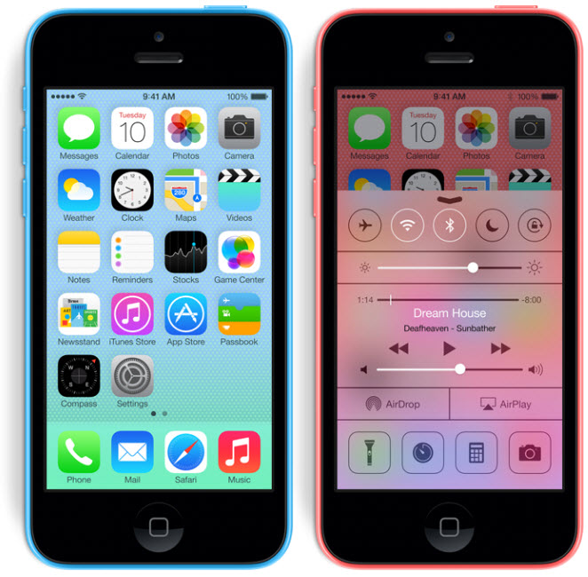 iPhone 5C anunțat oficial, vine În 5 culori diferite, cu preț premium